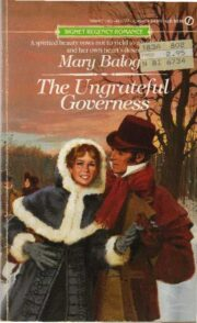 The Ungrateful Governness