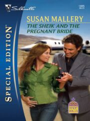 Susan Mallery - The Sheik And The Pregnant Bride