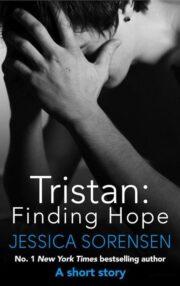 Jessica Sorensen - Tristan: Finding Hope