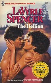LaVyrle Spencer - The hellion