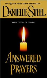 Danielle Steel - Answered prayers